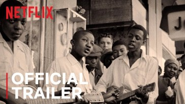 ReMastered: The Lion's Share | Trailer Oficial | Netflix