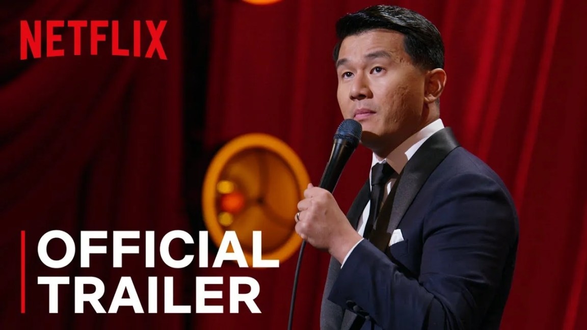 Ronny Chieng Netflix Standup Comedy Special | Asian Comedian Destroys America! Trailer, Ronny Chieng Netflix Standup Comedy Special | Asian Comedian Destroys America! Trailer, CA Notícias, CA Notícias
