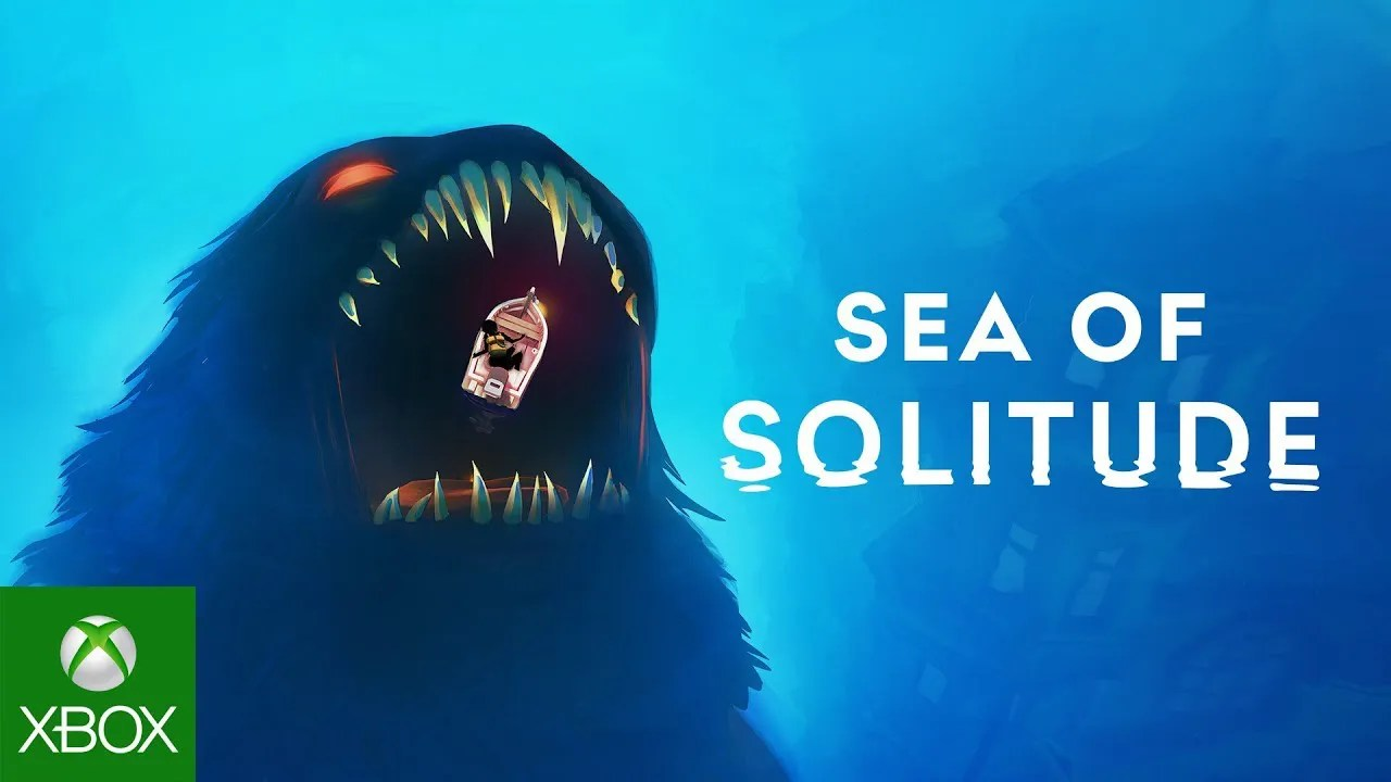 Sea of Solitude Trailer de lançamento