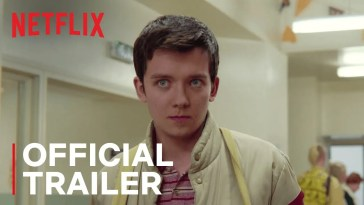 Sex Education: Season 2 Trailer 2 Netflix, Sex Education: Season 2 | Trailer 2 | Netflix