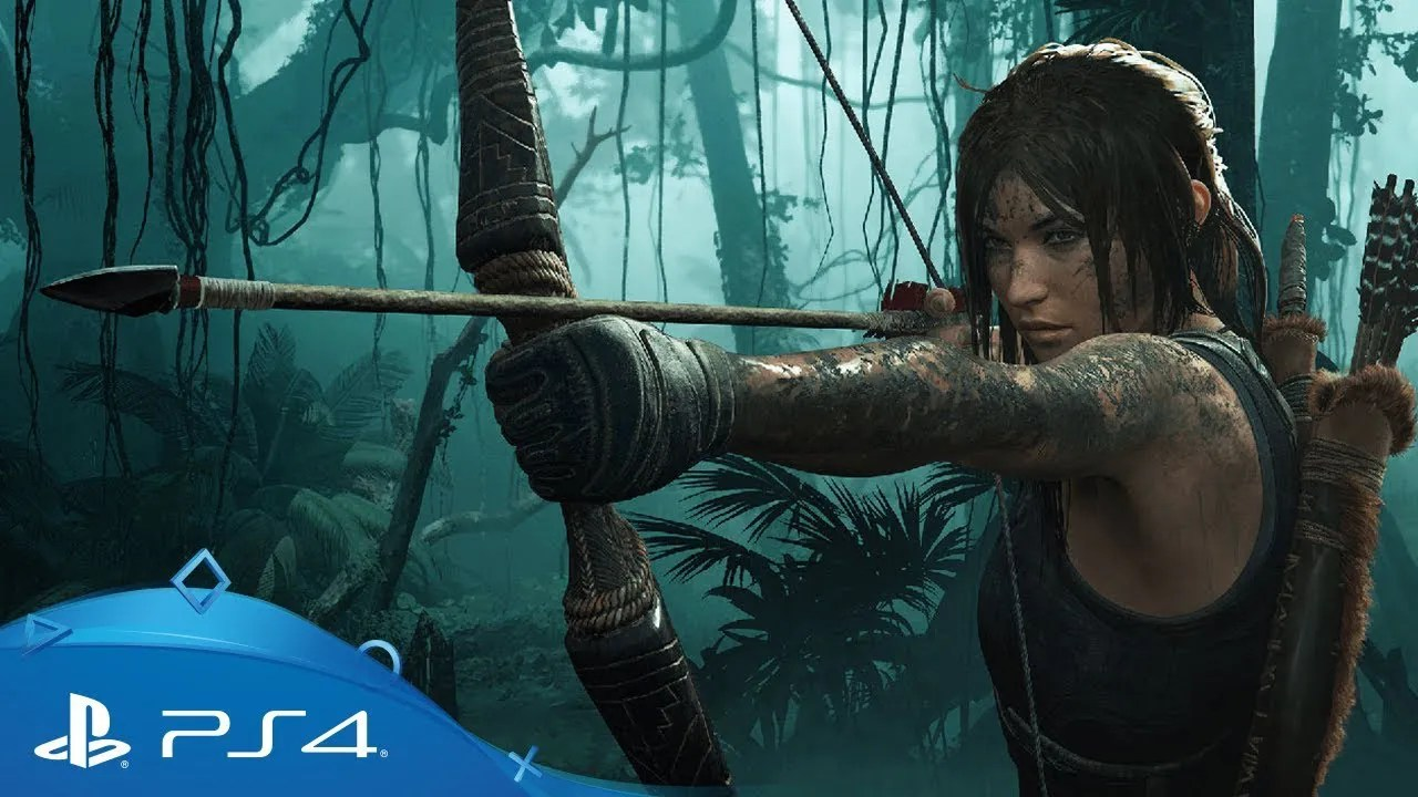 Shadow of the Tomb Raider | Trailer de Lançamento | PS4