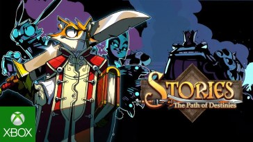 Stories: Path of Destinies | Trailer | Xbox One
