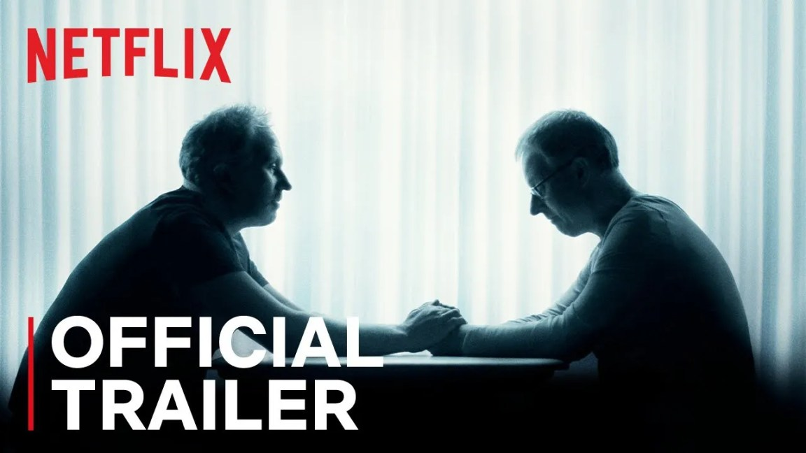 Tell Me Who I Am | Trailer Oficial | Netflix, Tell Me Who I Am | Trailer Oficial | Netflix