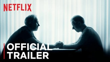 Tell Me Who I Am | Trailer Oficial | Netflix