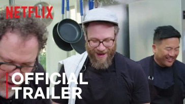 The Chef Show: Volume 2 | Trailer Oficial | Netflix, The Chef Show: Volume 2 | Trailer Oficial | Netflix, CA Notícias, CA Notícias