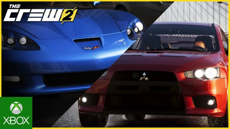 The Crew 2: May Vehicle Drop Trailer | Ubisoft [NA]