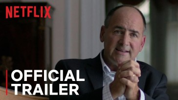 The Family: It's Not About Faith, It's About Power | Trailer Oficial | Netflix, The Family: It's Not About Faith, It's About Power | Trailer Oficial | Netflix