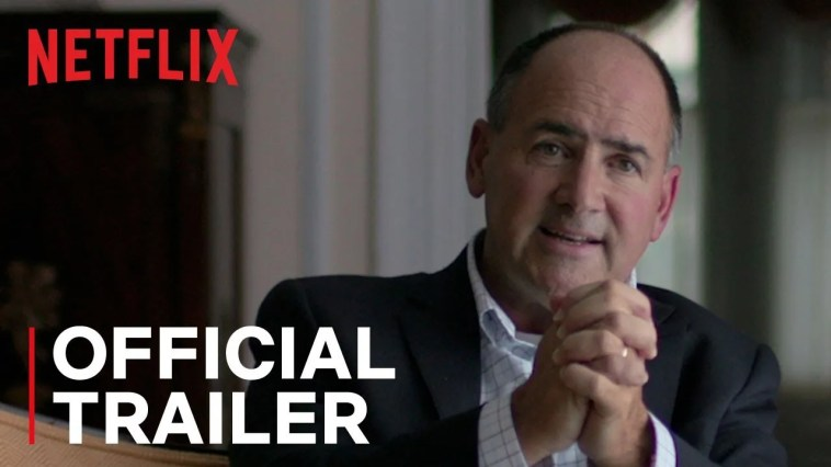 The Family: It's Not About Faith, It's About Power | Trailer Oficial | Netflix