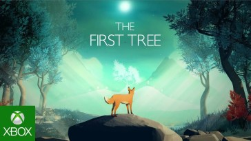 The First Tree | Trailer Oficial | Xbox One