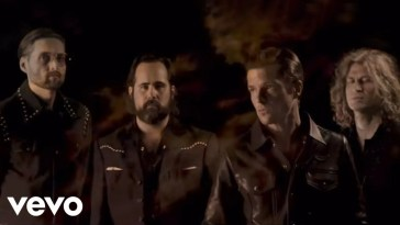"The Killers, Wonderful Wonderful, The Killers lançam ""Wonderful Wonderful"" hoje"