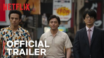 The Naked Director | Trailer Oficial | Netflix, The Naked Director | Trailer Oficial | Netflix, CA Notícias, CA Notícias