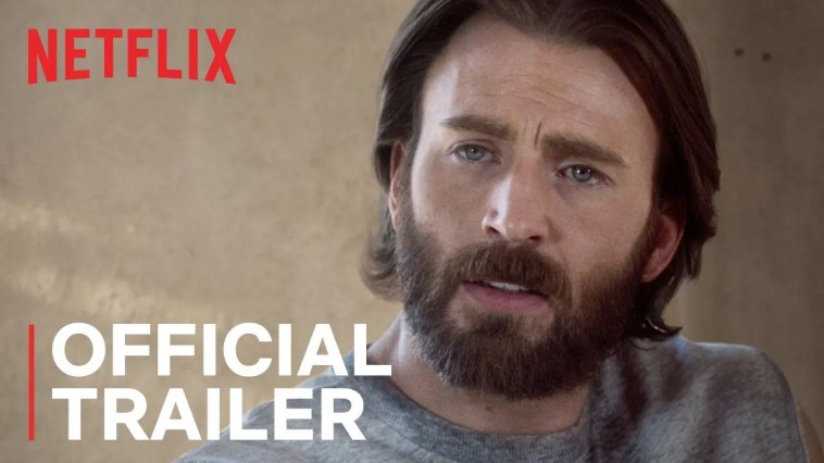 The Red Sea Diving Resort | Trailer Oficial | Netflix