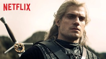THE WITCHER | TRAILER PRINCIPAL | NETFLIX, THE WITCHER | TRAILER PRINCIPAL | NETFLIX, CA Notícias, CA Notícias