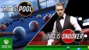 This Is Pool – Snooker Deluxe Edition | Announcement Trailer | Xbox
