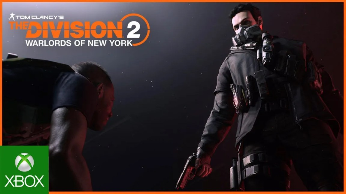 Tom Clancy's The Division 2: Warlords of New York Trailer de lançamento | Ubisoft [US]