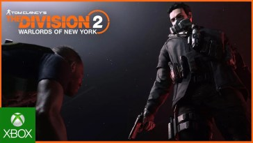 Tom Clancy's The Division 2: Warlords of New York Trailer de lançamento | Ubisoft [US], Tom Clancy's The Division 2: Warlords of New York Trailer de lançamento | Ubisoft [US], CA Notícias, CA Notícias