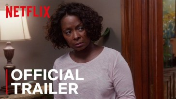 Tyler Perry's A Fall from Grace | Trailer Oficial | Netflix