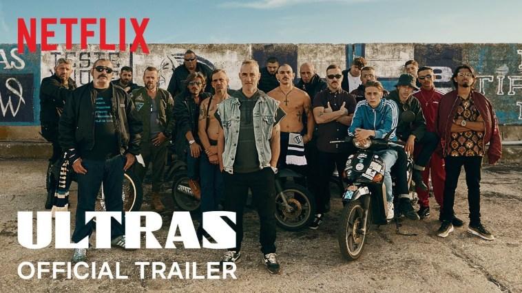 Ultras | Trailer Oficial | Netflix