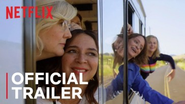 Wine Country | Trailer Oficial [HD] | Netflix