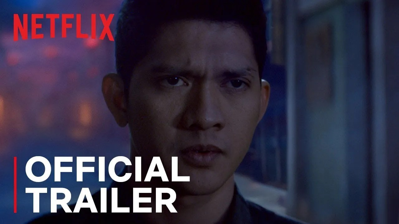 Wu Assassins | Trailer Oficial | Netflix