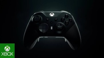 Xbox Elite Wireless Controller Series 2 – E3 2019 – Announce Trailer