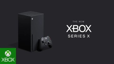 Xbox Series X – World Premiere – 4K Trailer