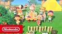 , Animal Crossing: New Horizons – Críticas da imprensa (Nintendo Switch)