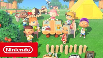 Animal Crossing: New Horizons – Críticas da imprensa (Nintendo Switch)