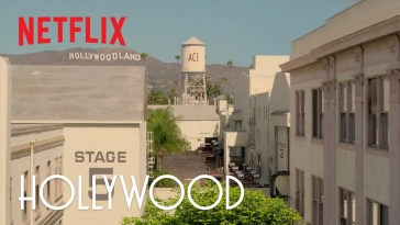 , Ryan Murphy's Hollywood: The Golden Age Reimagined | The Real Hollywood | Netflix, CA Notícias, CA Notícias