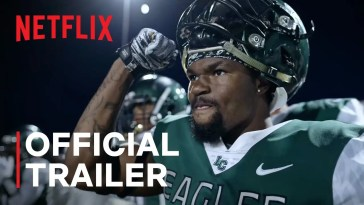 Last Chance U Season 5 | Official Trailer | Netflix