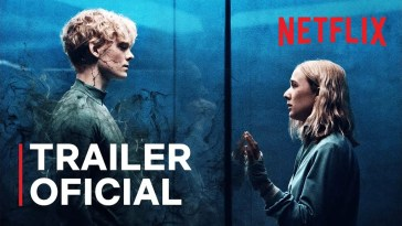 The Rain: Temporada 3 | Trailer oficial | Netflix