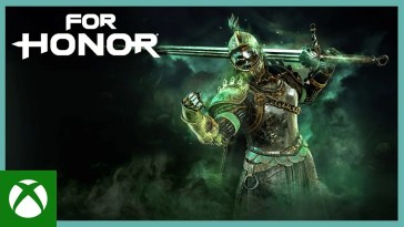 For Honor: Rise of the Warmonger | New Hero Launch Trailer | Ubisoft [NA]