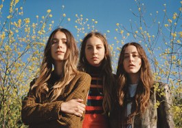 Haim e The War on Drugs no cartaz do NOS Alive 2021 | CA Notícias