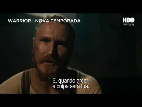 Warrior 2 Temporada | Brevemente | HBO Portugal