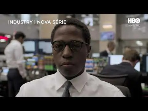 Industry | Teaser Oficial | HBO Portugal