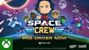 Pre-Order Space Crew Now! - YouTube