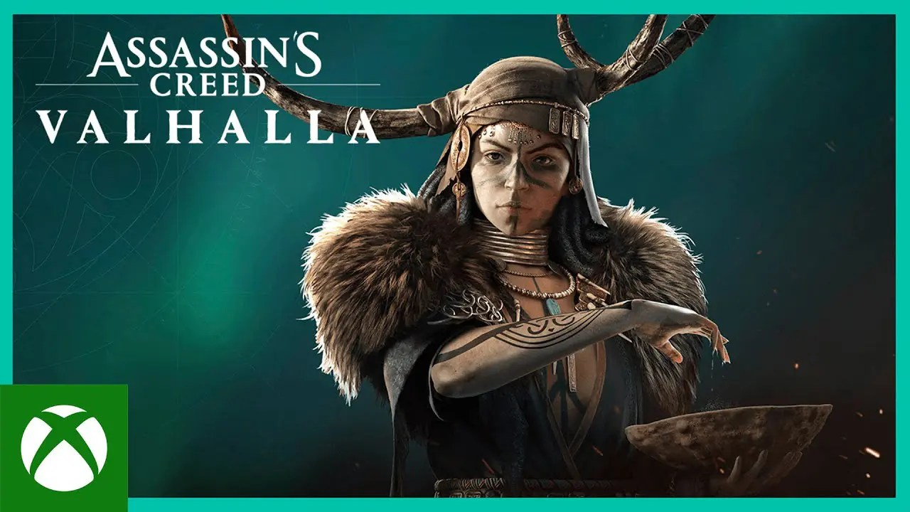 Assassin's Creed Valhalla: Deep Dive Trailer