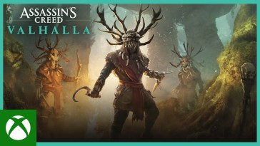 Assassin's Creed Valhalla Post Launch & Season Pass Trailer, Assassin's Creed Valhalla Post Launch & Season Pass Trailer