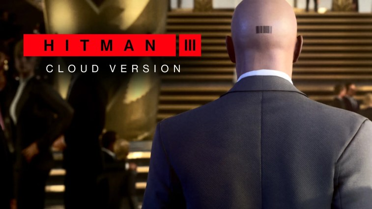 Nintendo Switch, Hitman 3 e Control chegam à Nintendo Switch pela Cloud