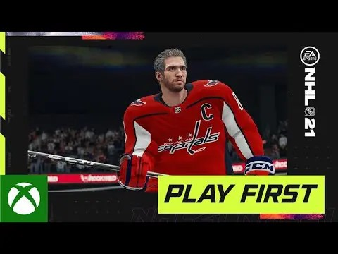 Play EA SPORTS NHL 21 | Available Now With EA Play