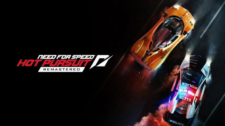 Need for Speed Hot Pursuit Remastered – Official Reveal Trailer