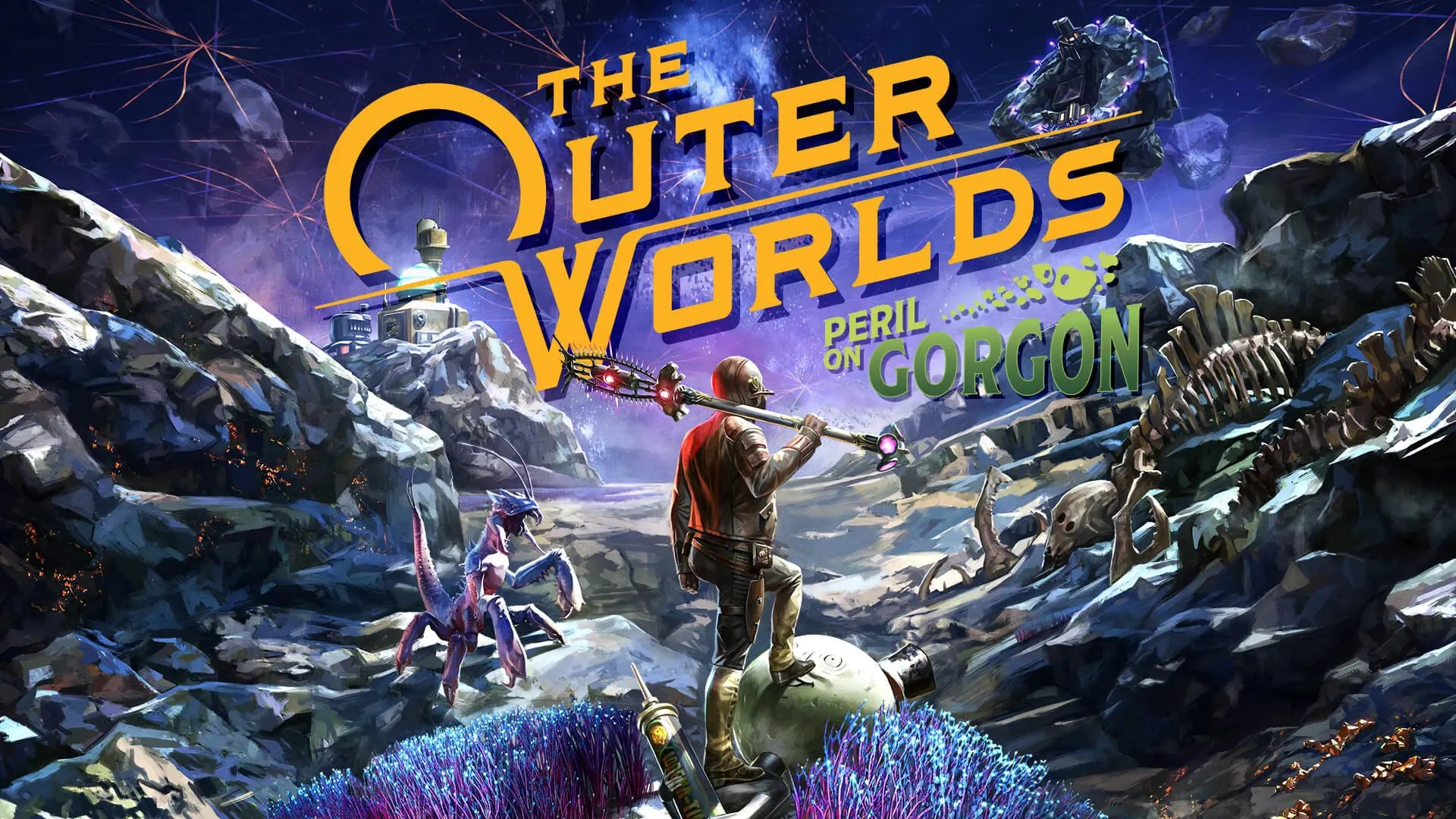 The Outer Worlds: Peril on Gorgon (Playstation 4) | Análise Gaming | CA Notícias