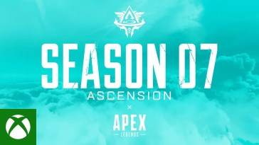 Apex Legends Season 7 – Ascension Gameplay Trailer