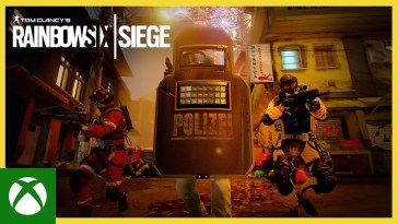 Rainbow Six Siege: Next-Gen Reveal Trailer | Ubisoft [NA]