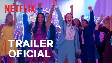 The Prom | Trailer oficial | Netflix, The Prom | Trailer oficial | Netflix