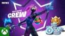 , Welcome to the Fortnite Crew | Announce Trailer