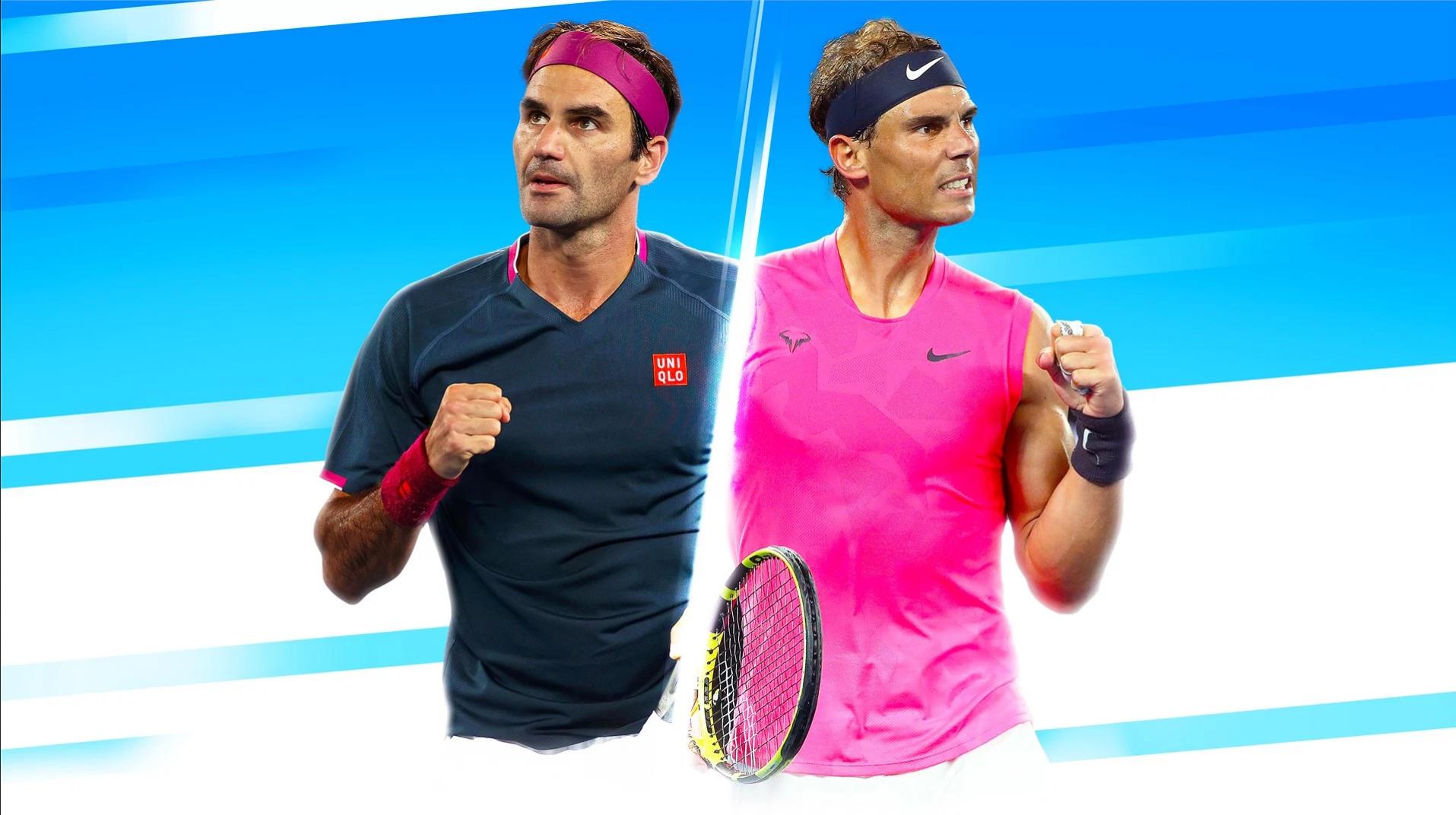Tennis World Tour 2 (Playstation 4) | Análise Gaming | CA Notícias