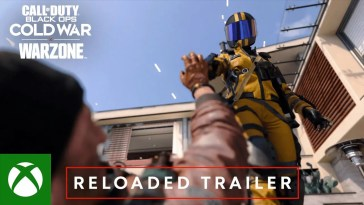 Call of Duty®: Black Ops Cold War Reloaded, Call of Duty®: Black Ops Cold War Reloaded