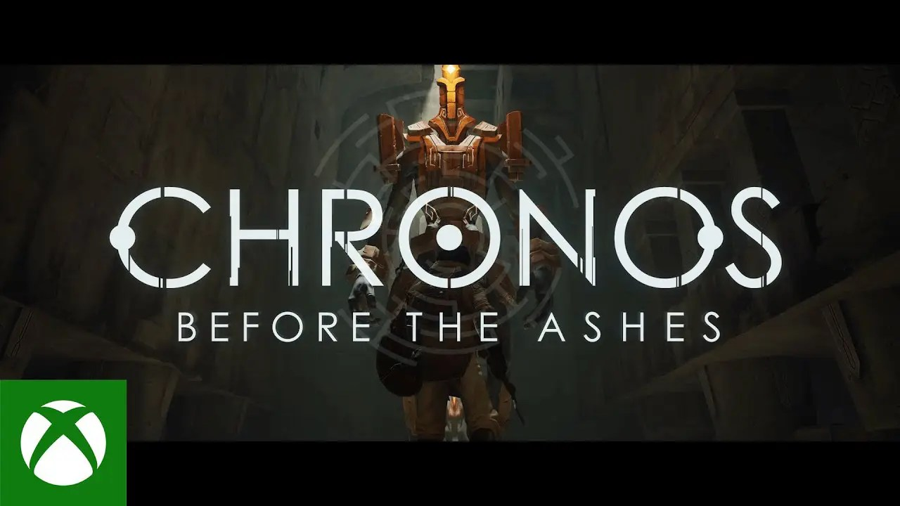 Chronos: Before the Ashes - Release Trailer