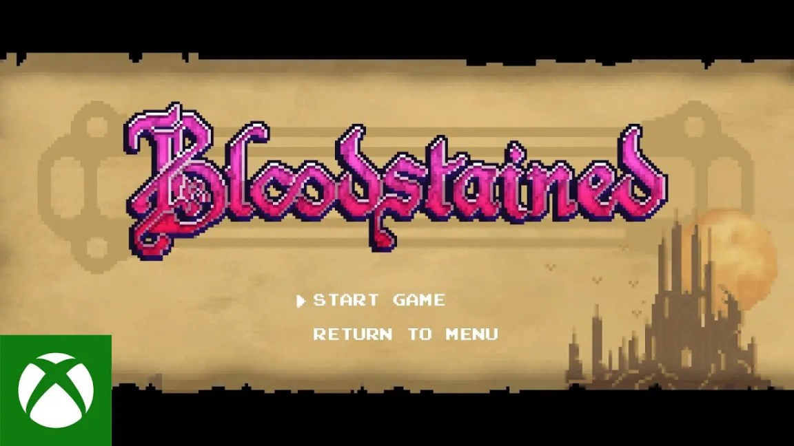 Bloodstained: Ritual of the Night Classic Mode Update Trailer